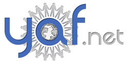 YAF Logo